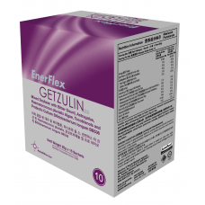 EnerFlex®  GETZULIN 2.0 -  Comprehensive Diabetes Care Nutrition